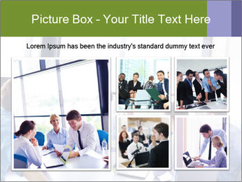 0000073979 PowerPoint Templates - Slide 19