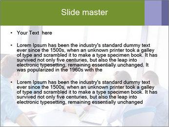0000073979 PowerPoint Template - Slide 2