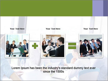 0000073979 PowerPoint Templates - Slide 22