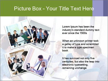 0000073979 PowerPoint Templates - Slide 23