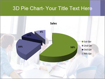 0000073979 PowerPoint Templates - Slide 35