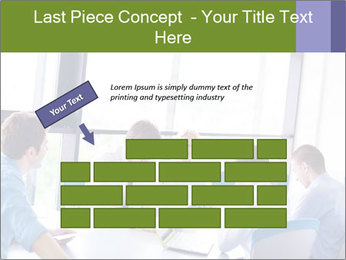 0000073979 PowerPoint Templates - Slide 46