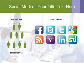 0000073979 PowerPoint Templates - Slide 5