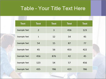 0000073979 PowerPoint Templates - Slide 55