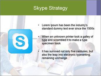 0000073979 PowerPoint Template - Slide 8
