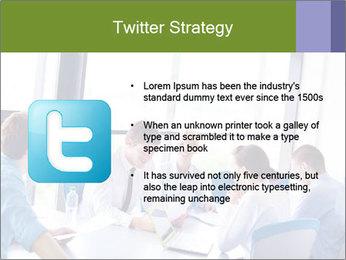 0000073979 PowerPoint Template - Slide 9