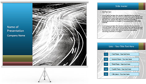 0000073980 PowerPoint Template