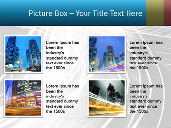 0000073980 PowerPoint Templates - Slide 14