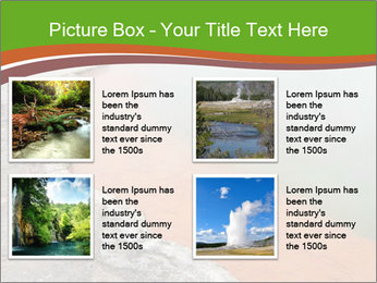 0000073981 PowerPoint Templates - Slide 14