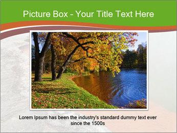 0000073981 PowerPoint Templates - Slide 15