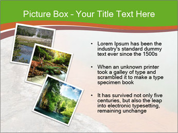 0000073981 PowerPoint Templates - Slide 17