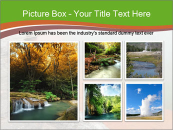 0000073981 PowerPoint Template - Slide 19
