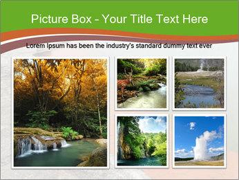 0000073981 PowerPoint Templates - Slide 19