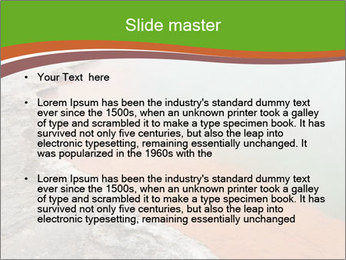 0000073981 PowerPoint Template - Slide 2