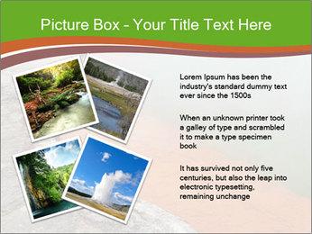 0000073981 PowerPoint Templates - Slide 23
