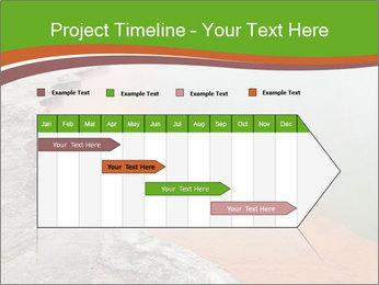 0000073981 PowerPoint Templates - Slide 25
