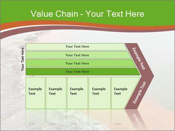 0000073981 PowerPoint Templates - Slide 27