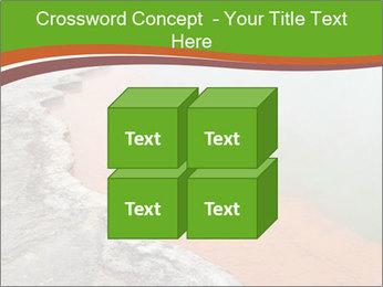 0000073981 PowerPoint Templates - Slide 39