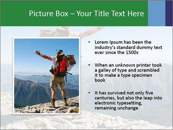 0000073982 PowerPoint Templates - Slide 13
