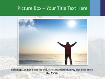 0000073982 PowerPoint Template - Slide 15