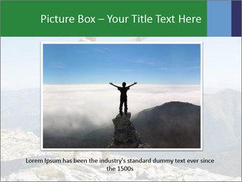 0000073982 PowerPoint Template - Slide 16