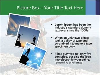 0000073982 PowerPoint Template - Slide 17