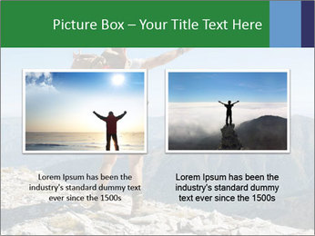 0000073982 PowerPoint Template - Slide 18
