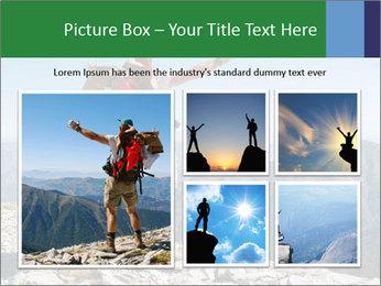 0000073982 PowerPoint Template - Slide 19
