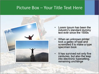 0000073982 PowerPoint Templates - Slide 20