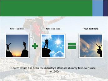 0000073982 PowerPoint Template - Slide 22