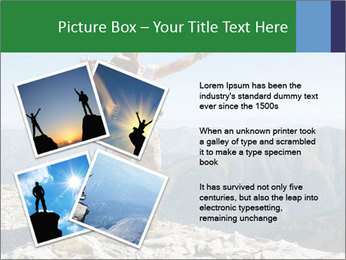 0000073982 PowerPoint Templates - Slide 23