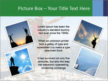 0000073982 PowerPoint Templates - Slide 24