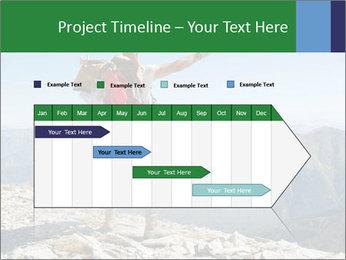0000073982 PowerPoint Template - Slide 25