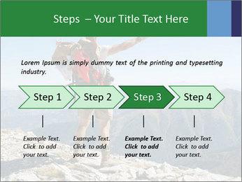 0000073982 PowerPoint Template - Slide 4