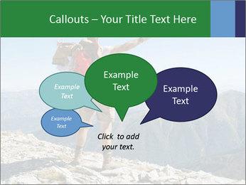 0000073982 PowerPoint Template - Slide 73