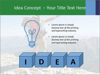 0000073982 PowerPoint Template - Slide 80