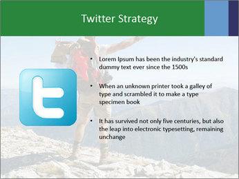 0000073982 PowerPoint Template - Slide 9