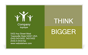 0000073983 Business Card Templates