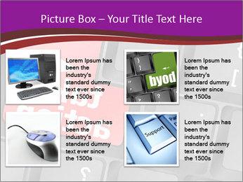 0000073984 PowerPoint Template - Slide 14
