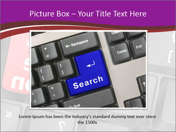 0000073984 PowerPoint Templates - Slide 16