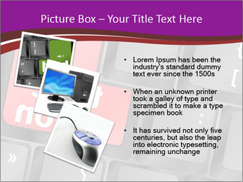 0000073984 PowerPoint Templates - Slide 17