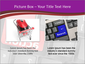 0000073984 PowerPoint Template - Slide 18