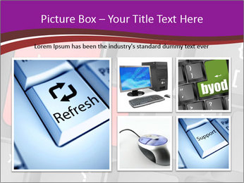 0000073984 PowerPoint Template - Slide 19
