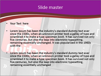0000073984 PowerPoint Template - Slide 2