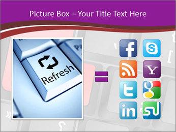 0000073984 PowerPoint Templates - Slide 21