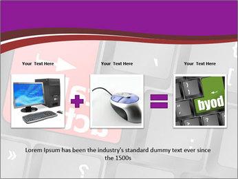 0000073984 PowerPoint Templates - Slide 22