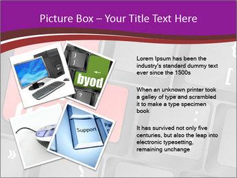 0000073984 PowerPoint Templates - Slide 23