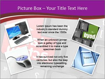 0000073984 PowerPoint Templates - Slide 24