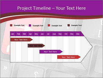 0000073984 PowerPoint Templates - Slide 25