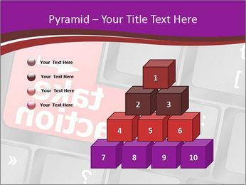 0000073984 PowerPoint Templates - Slide 31